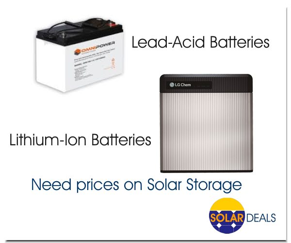 Solar Batteries South Africa Choosing The Right Battery